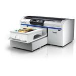 Принтеры для печати на ткани