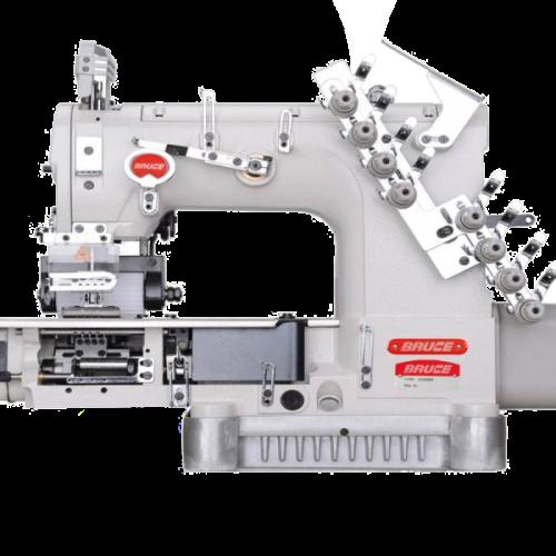 Bruce Швейная машина BRC-009 VCDI- 12048 P