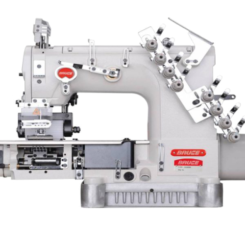 Bruce Швейная машина BRC-009VCDI-12064P/VWL