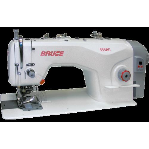 Bruce Швейная машина BRC-5558 G-T