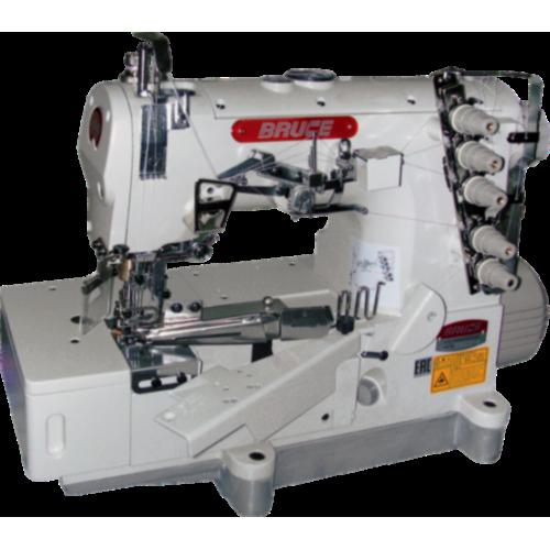 Bruce Швейная машина BRC-562 A- 01GB*356