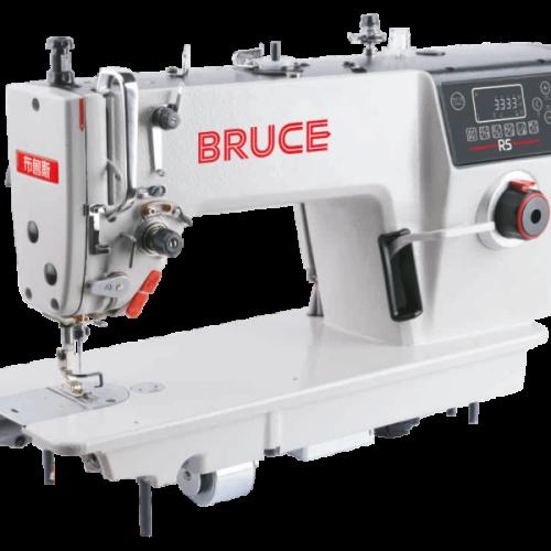 Bruce Швейная машина R5 (новая модель новый дизайн)