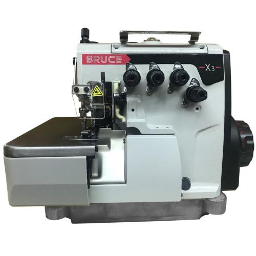 Bruce Швейная машина X3-3-M2-04