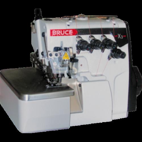 Bruce Швейная машина X3-4-M2-24