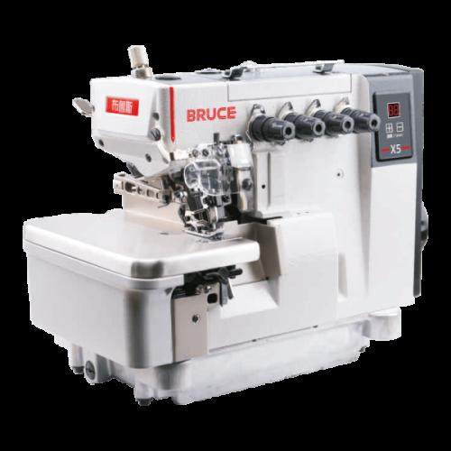Bruce Швейная машина Bruce X5-5-M03/333 (новый дизайн)