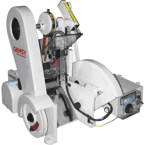 GEMSY GEM 817 Механическая машина для нарезания