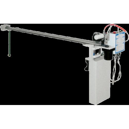 """Gemsy GEM В-2 Отрезная автоматическая концевая линейка в комплекте с размоточным устройством DB2""""DI"""