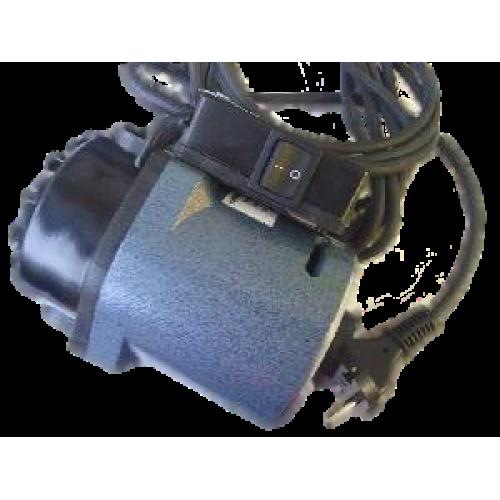 HOFFМAN Дополнительная опция – двигатель 2,2 кВт (вместо стандартного)