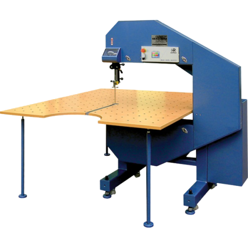 HOFFМAN HF-200 TF/750/1 Стационарная ленточная раскройная машина  (с вариатором скорости)