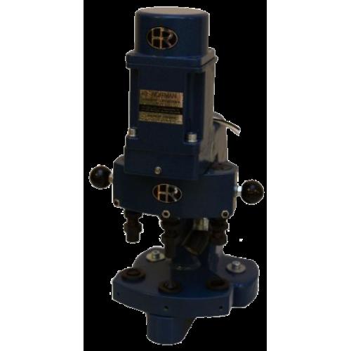 HOFFМAN HF-EP/3 Трехпозиционный пресс для установки металлической фурниитуры