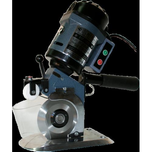 HOFFMAN Дисковая раскройная машина HF-125 (низкооборотистая)