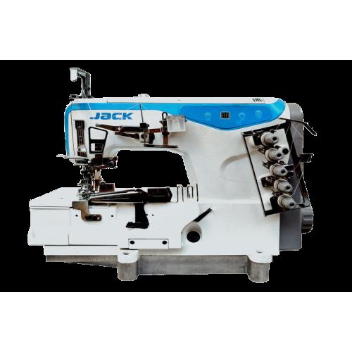Jack Швейная машина JK-W4-D-02BB
