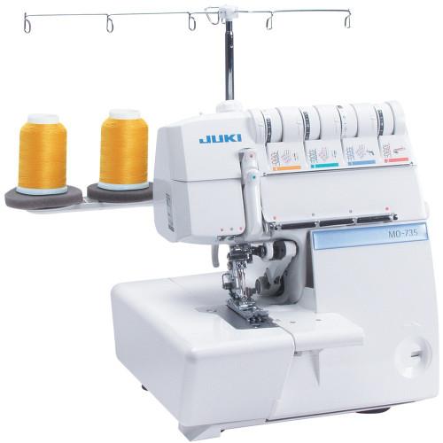 Juki Швейная машина MO-735