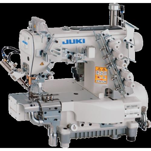 Juki Швейная машина MF-7923 U11-B56(64) UT 51 (UT57)