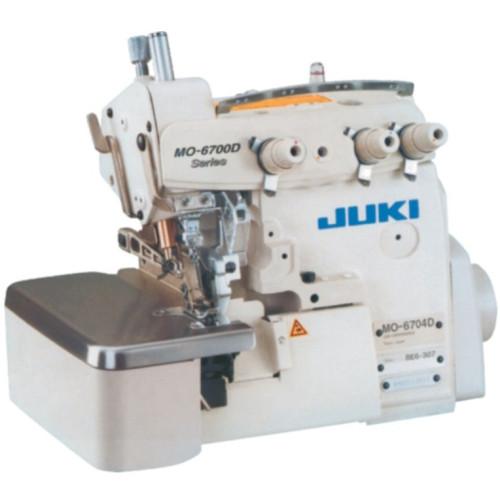 Juki Швейная машина MO-6704 DA-0E4-307