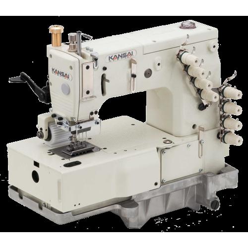 Kansai Швейная машина Special DFB-1406PL