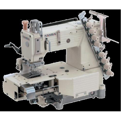 Kansai Швейная машина Special FX-4406P/UTC
