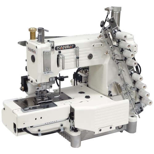 Kansai Швейная машина Special FX-4409P/UTC