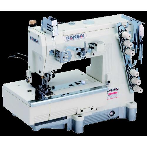 Kansai Швейная машина Special NL-5801G-UTE