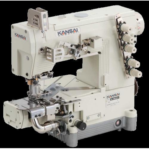 Kansai Швейная машина Special RX-9803 C-UF/UTC-A (UTC-E)