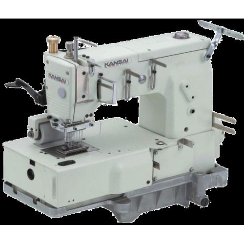 Kansai Швейная машина Special DFB-1412MR