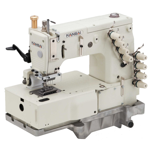 Kansai Швейная машина Special DFB-1412 PSET
