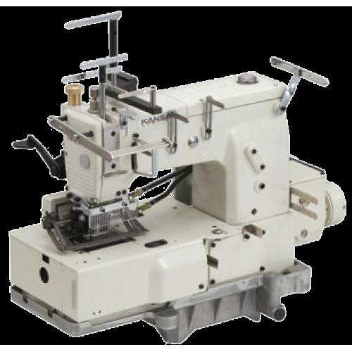 Kansai Швейная машина Special DFB-1412 PSSMET-MD