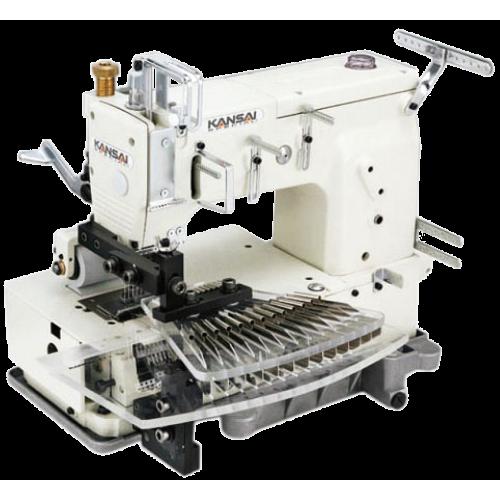 Kansai Швейная машина Special DFB-1412 PTV