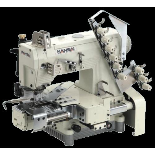 Kansai Швейная машина Special DX-9902-3U