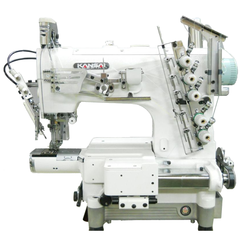Kansai Швейная машина Новая модель! Special NC-1103GCL/UTA(UTE)