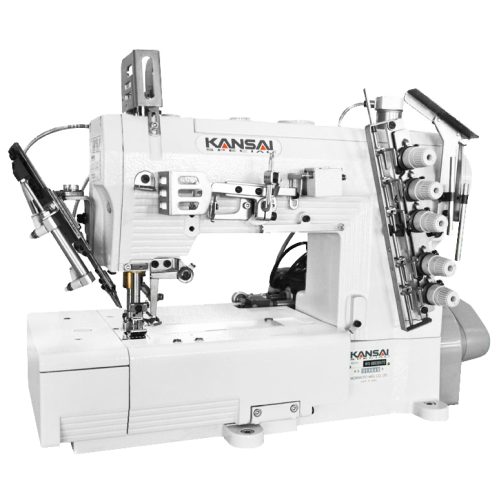 Kansai Швейная машина NW-8803 GCL-UTA (UTE)