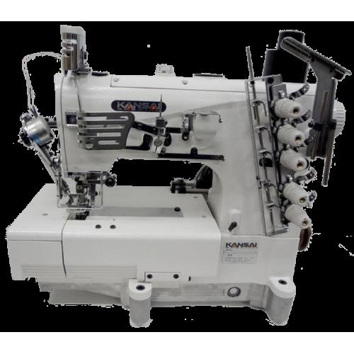 Kansai Швейная машина Special NW-8803GD (GF,DW,CLW)