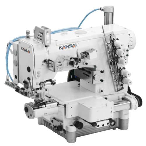 Kansai Швейная машина Special NR-9803GP/UTA