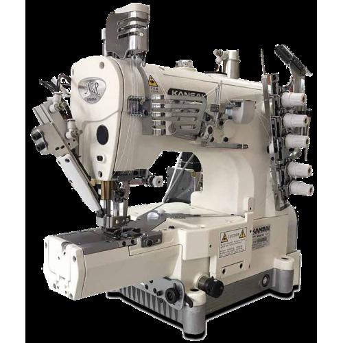 Kansai Швейная машина Special NR-9803GA (GCС)