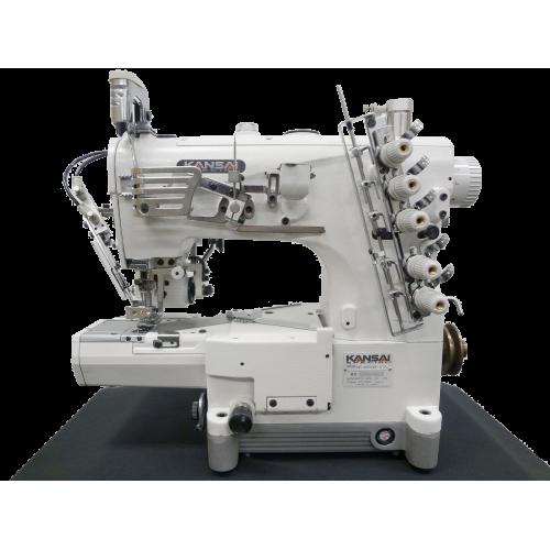 Kansai Швейная машина Новая модель! Special NR-9803GPLK/UTA