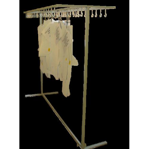 Кронштейн для одежды