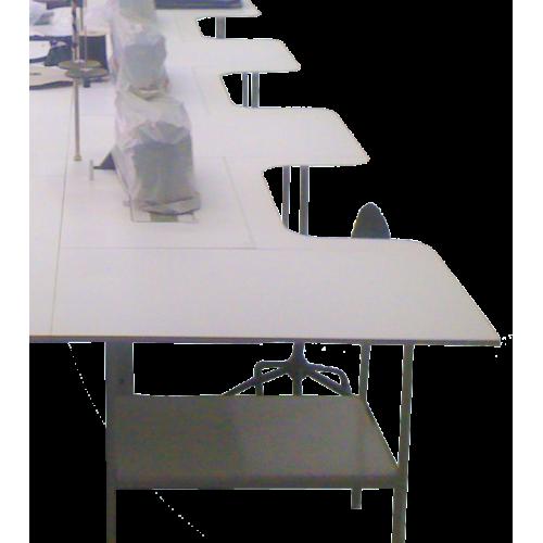П-образное Межстолье (Модель П)