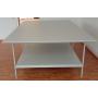 Раскройный стол 3000 (комплект с нижней полкой)
