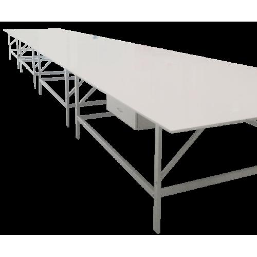 Раскройный стол длина 10000мм