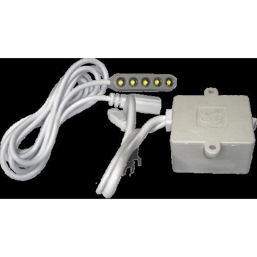 HM-05АD Светильник для швейной машины с регулируемой ножкой