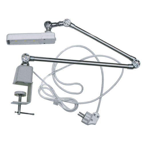 Светильник для швейных машин HM98T люминисцентный