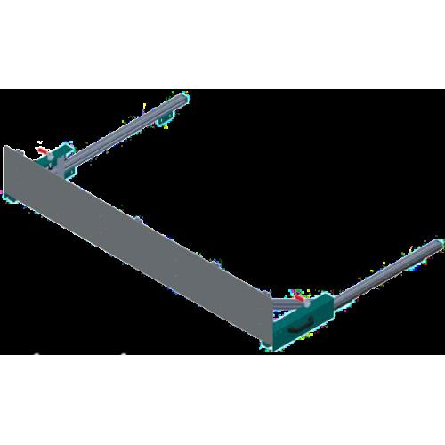 REXEL PR-3 Бампер - устройство для установки необходимой ширины реза мебельного поролона и других тканей для R1150