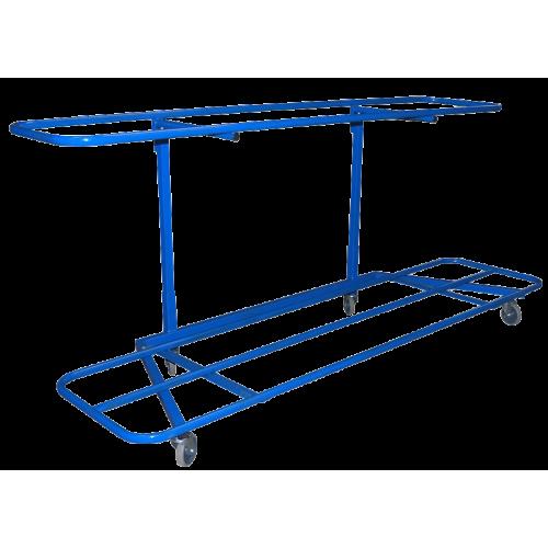 REXEL WT-1 Тележка для транспортировки и складирования мебели