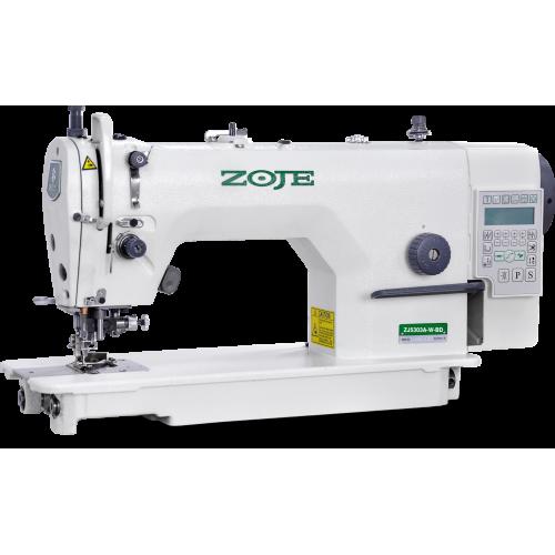 ZOJE  Швейная машина ZJ0303L-3-CX-L-BD