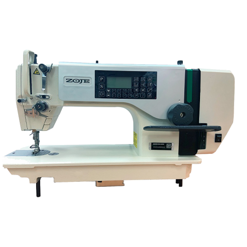 ZOJE  Швейная машина ZJA8000-D4-G/02