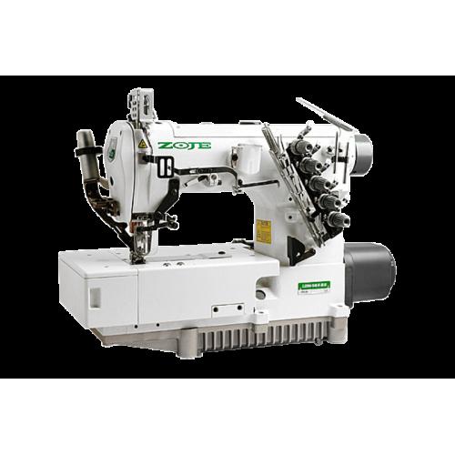 ZOJE Швейная машина ZJ2500A-156(164)M-VF-BD