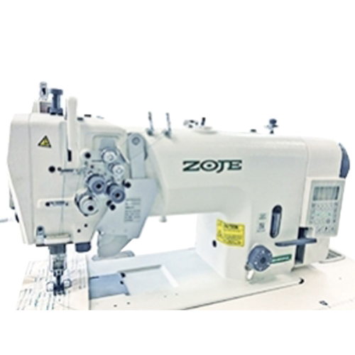 ZOJE Швейная машина ZJ2875-5-BD-D3-PF-3/02
