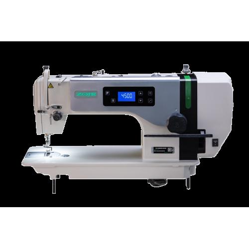 ZOJE  Швейная машина  А6000-G/02 (Новый дизайн)