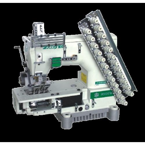 ZOJE Швейная машина ZJ1414-100-403-601-612-06064